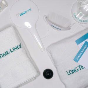 Long Time Liner pakket deluxe