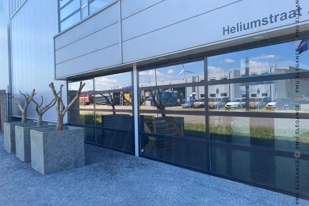 luxe salon PMU in Zoetermeer